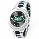 New York Jets Time Victory Series Sports Watch