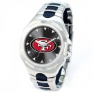 San Francisco 49ers Time Victory Series Sports Watch