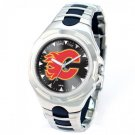 Calgary Flames Game Time Victory Series Sports Watch