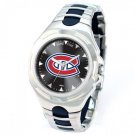 Montreal Canadiens Game Time Victory Series Sports Watch