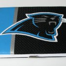 Carolina Panthers Football Jersey Clutch Shell Wallet