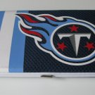 Tennessee Titans Football Jersey Clutch Shell Wallet
