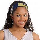 Buffalo Sabres Littlearth FanBand Hockey Jersey Headband Cute