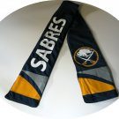 Buffalo Sabres Hockey Jersey Scarf w/ Pocket