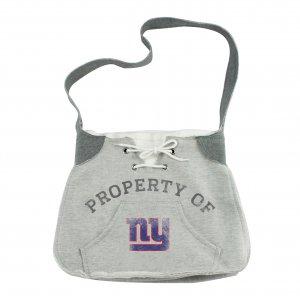 New York Giants Hoodie Sweatshirt Sling Purse