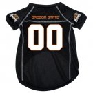 Oregon State University Beavers Pet Dog Football Jersey XL