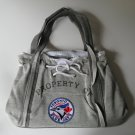 Toronto Blue Jays Hoodie Sweatshirt Purse Handbag