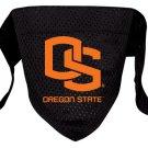 Oregon State Beavers Pet Dog Football Jersey Bandana M/L