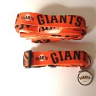 San Francisco Giants Pet Dog Leash Set Collar ID Tag Small
