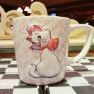 NEW Disney Park Marie Cat Kitten Aristocats Ceramic Tea / Coffee Mug Cup