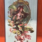 Disneyland Resort Exclusive Wood Sign Sailor Beware Mermaids BRAND NEW In BOX