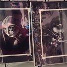 Disney WonderGround Nightmare Be Christmas Jack / Sally Skellington Print NOAH