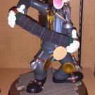 Disney Parks Mary Poppins Goofy Bert Medium Big Figure by Alex Maher NEW IN BOX