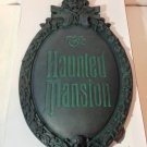 Disney Parks Haunted Mansion 45th Anniversary Classic Plaque Sign Marquee NEW