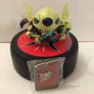 Disney Parks Star Wars Weekends 2015 STITCH AS Grievous Medium Figure LE PIN