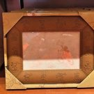 DISNEY PARKS MICKEY MOUSE PICTURE PHOTO FRAME NEW