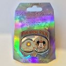 Disneyland 60th Decades Collections DCA PARADISE PIER LE Disney Pin