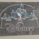 Disneyland Postcard WonderGround Gallery The Magic Within The Castle