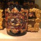 Disney Parks Pirates of The Caribbean Attraction Ceramic Coffee Mug NEW