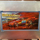 Disney Parks DCA Cars Land Lightning Speed Deluxe Print by Chip Foose NEW