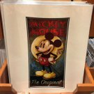 Disney Parks Mickey Mouse Pie Eyed Mickey the Original Print by Darren Wilson