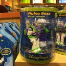 DISNEY PARKS TOY STORY FIGHTING BUZZ LIGHTYEAR NEW IN BOX