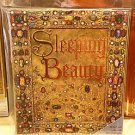 Disney Parks Disney Archives Sleeping Beauty Replica Storybook with Note Cards
