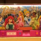 DISNEY PARKS DISNEY PRINCESSES DELUXE PENCIL KIT SET NEW