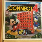Disney Parks Mickey Mouse Donald Duck Connect4 Connect 4 Game Connect Four NEW