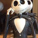 Disney Parks Nightmare Before Christmas Jack Skellington Piggy Coin Bank New