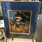 Disney WonderGround Gallery Snow White Print Jasmine Becket-Griffith NEW