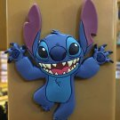 DISNEY PARKS EXCLUSIVE STITCH MAGNET NEW