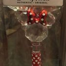 DISNEY PARK EXCLUSIVE MINNIE MOUSE WITH BOW MULTI-COLOR LIGHT UP PEN NEW