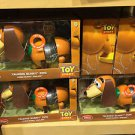 Disney Parks Disney Pixar Toy Story Talking Slinky Dog ToY Chien Slinky Parland