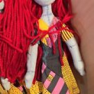 Disney Parks Nightmare Before Christmas Sally Plush Doll  NEW WITH TAGS
