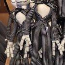Disney Parks Nightmare Before Christmas Jack Skellington Plush Doll NEW NWT
