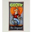 Disney Parks Goofy The Original Deluxe Print by Darren Wilson NEW