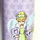 Disney Parks Tinker bell Tink Travel Tumbler Rough Mornings NEW