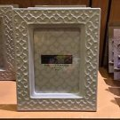 Disney Parks Exclusive MICKEY EAR CERAMIC PHOTO FRAME New
