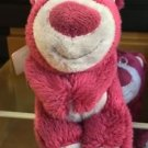 "DISNEY PARKS MAGNET PLUSH DOLL 4"" TOY STORY LOTSO BEAR NEW WITH TAGS"