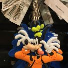 DISNEY PARKS GOOFY GOOFY DANGLING KEYCHAIN NEW WITH TAGS