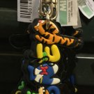 DISNEY PARKS DISNEY DANGLING KEYCHAIN NEW WITH TAGS