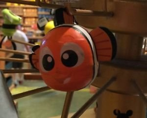 Disney Parks Finding Nemo Antenna Topper New With Tags
