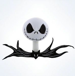 Disney Parks Jack Skellington Antenna Topper New With Tags