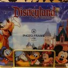DISNEYLAND FAB 5 MICKEY MINNIE DONALD PLUTO & GOOFY PICTURE PHOTO FRAME NEW