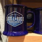 Disney Parks Skull Rock Captain Hook Neverlands Finest Ceramic Mug Cup New