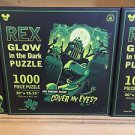 "Disney Parks Toy Story Feat. Rex ""Can Some Please Cover My Eyes 1000 Pieces New"