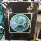 Disney WonderGround Gallery Little Mermaid Ursula Deluxe Print by Martin Hsu New