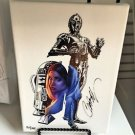 Disney WonderGround Star Wars The Leader Within LE Giclee by J Scott Campbell