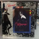 Six Flags Magic Mountain DC Catwoman Picture Photo Frame / Mirror New